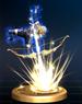 Light Arrow trophy from Super Smash Bros. Brawl.