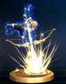 Light Arrow (Sheik) - Brawl Trophy.png