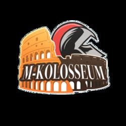 m-kolosseum smash.gg original