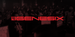 Banner for Pre-Genesix.