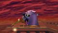 Meta Knight Idle Pose 2 Brawl.png
