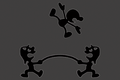 Mr Game & Watch SSBU Skill Preview Up Special.png