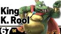 SSBU King K. Rool Number.png