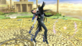 SSB4-WiiU - Bayo Attack Deadlock.png
