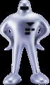 Starman Clay Model.png