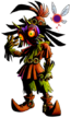 SSBU spirit Skull Kid & Majora's Mask.png