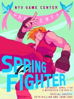 Spring Fighter 2015 Logo.png