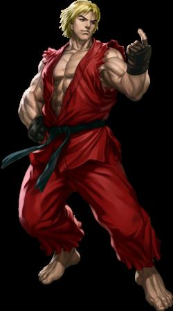 Street Fighter - Ken Third Strike Online.png