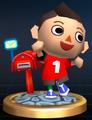 Animal Crossing Boy - Brawl Trophy.png