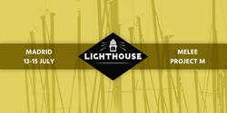 Banner for Lighthouse.
