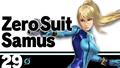 SSBU Zero Suit Samus Number.png