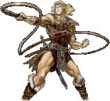 Simon Belmont's Spirit Artwork ripped from Ultimate. Originally from Castlevania: Grimoire of Souls.