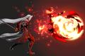 Sephiroth SSBU Skill Preview Neutral Special.png