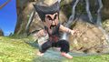Heihachi costume SSBU.jpg