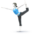 Wii Fit Trainer SSB4.png