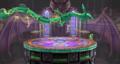 SSB4U Rayquaza Kalos Pokemon League.PNG