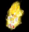 SSBU spirit Super Sonic.png