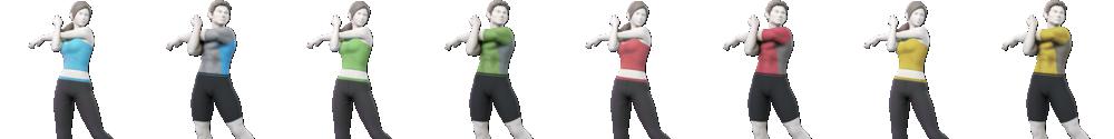 Wii Fit Trainer Palette (SSBU).png