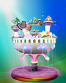 Fountain of Dreams Trophy Melee.png