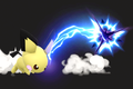 Pichu SSBU Skill Preview Neutral Special.png