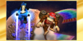 SSB4-3DS Congratulations All-Star Diddy Kong.png