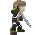 SSB4 - Fighting Mii Swordfighter.png