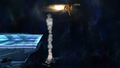 Samus Down Aerial Meteor Smash Brawl.png