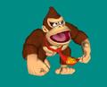 Donkey Kong Unused Trophy 2 Brawl.png