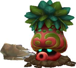 An Octorok as it appears in Skyward Sword. From the Zelda Wiki.