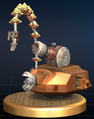 Combo Cannon - Brawl Trophy.png