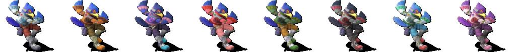 Falco Palette (SSBU).png