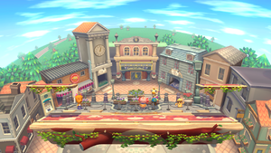 Wii U (City)