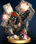 Giga Bowser - Brawl Trophy.png