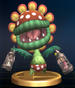 Petey Piranha - Brawl Trophy.png