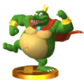 K.RoolTrophy3DS.png