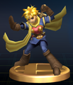 Isaac - Brawl Trophy.png
