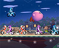 Kirby & bikes.jpg
