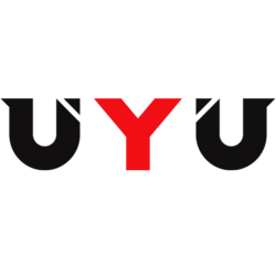 Logotype of the eSports team UYU.