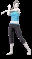 SSBU spirit Wii Fit Trainer (Female).png