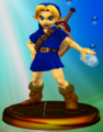 Young Link Trophy 2 (Smash).png