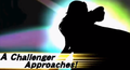 ChallengerApproachingLucina.png
