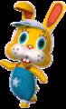 SSBU spirit Zipper T. Bunny.png