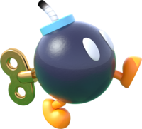 Bob-omb (Mario Party Star Rush).png