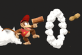 Diddy Kong SSBU Skill Preview Neutral Special.png