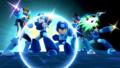 SSB4 - Mega Man Final Smash.png