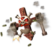 Image used for the Roturret Spirit. Ripped from Game Files