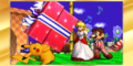 SSB4-3DS Congratulations All-Star Pikachu.png