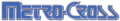 Metro-Cross logo.png