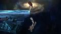 Ike Down Aerial Meteor Smash Brawl.png