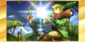 SSB4-3DS Congratulations Classic Link.png